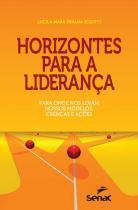 Livro - Horizontes para a liderança -