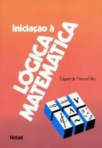 Livro - Iniciação à lógica matemática -