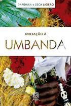 Livro - Iniciação à umbanda -