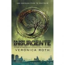 Livro - Insurgente -
