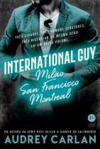Livro - International Guy: Milão, San Francisco, Montreal (Vol. 2) -