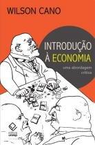 Livro - Introdução à economia -