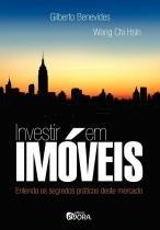 Livro - Investir em imóveis -