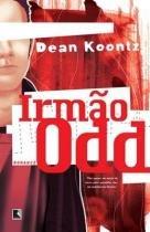 Livro - Irmão Odd (Vol. 3) -