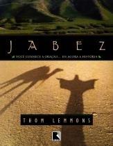 Livro - JABEZ -