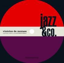 Livro - Jazz & co. -