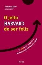Livro - Jeito harvard de ser feliz, o - Saraiva