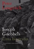 Livro - Joseph Goebbels -