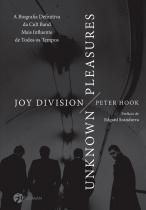 Livro - Joy Division -
