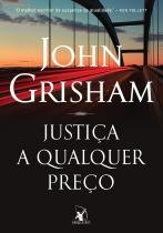 Livro - Justiça a qualquer preço -