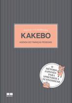 Livro - Kakebo: agenda de finanças pessoais -