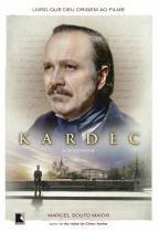 Livro - Kardec: A biografia -
