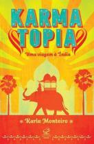 Livro - Karmatopia -