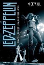 Livro - Led Zeppelin -