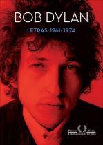 Livro - Letras (1961-1974) -