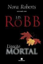 Livro - Ligação Mortal -