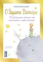 Livro - Livrão O pequeno príncipe -