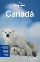 Livro - Lonely Planet Canadá -