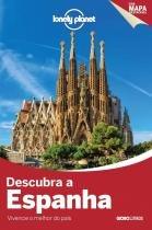 Livro - Lonely Planet descubra a Espanha -