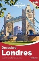 Livro - Lonely Planet descubra Londres -