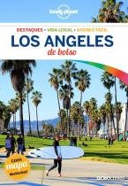 Livro - Lonely Planet Los Angeles de bolso -