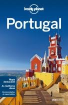 Livro - Lonely Planet Portugal -