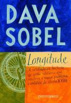 Livro - Longitude -
