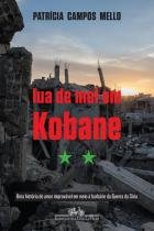 Livro - Lua de mel em Kobane -