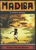 Livro - Madiba, o menino africano -
