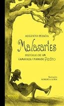 Livro - Malasartes -