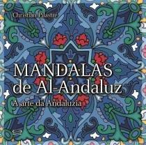Livro - Mandalas De Al- Andaluz - Vergara e riba - carapicuiba