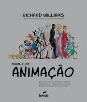 Livro - Manual de animação -