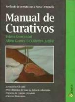 Livro - Manual de Curativos - Geovanini - Corpus