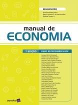 Livro - Manual de economia -