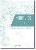 Livro - Manual Do Cfop/Cst - Iob