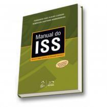 Livro - Manual do ISS - Imposto Sobre Serviços de Qualquer Natureza - 2011 - Barreirinhas - Método