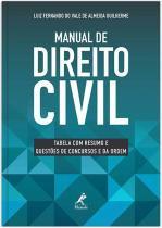 Livro - Manual dos MESCs -