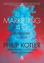 Livro - Marketing 4.0 -