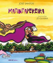 Livro - Matintapereira -