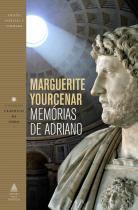 Livro - Memórias de Adriano -