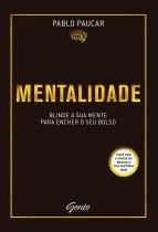 Livro - Mentalidade -