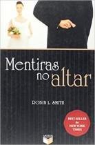 Livro - Mentiras no altar -