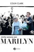 Livro - Minha Semana Com Marilyn -