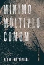 Livro - Mínimo, múltiplo, comum -