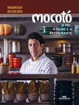 Livro - Mocotó - O Pai, o Filho e o Restaurante -