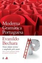 Livro - Moderna Gramática Portuguesa -