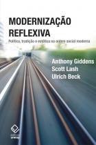 Livro - Modernização reflexiva -