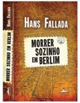Livro - Morrer sozinho em Berlim -