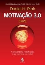 Livro - Motivação 3.0 - Drive -