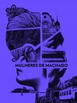 Livro - Mulheres de Machado -